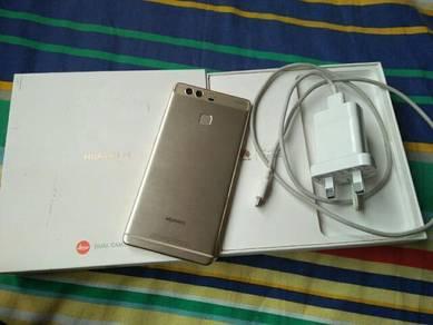 Huawei p9 4/64gb dual camera