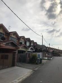 Taman Scientex , Pasir Gudang