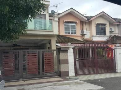 (FULL LOAN)Taman Puchong Perdana Kinrara Bukit Utama Bandar Puteri LRT
