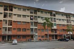 [Good Buy] Apartment In Panorama Lapangan Perdana, Ipoh, Perak