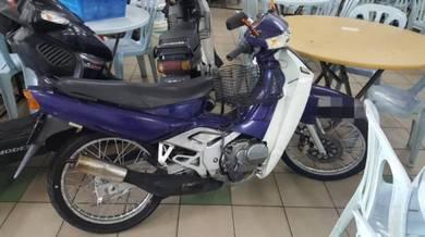 Suzuki RG for sales