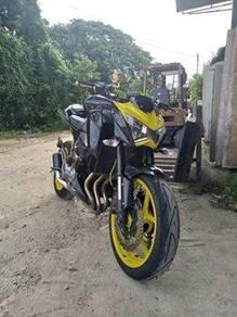 Kawasaki z800 for sale