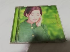 Original CD Meng Ting Wei Album