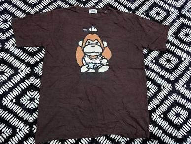 Anne died t shirt big print size L