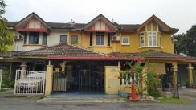 Double Sty PP3, Tmn Putra Perdana, Puchong