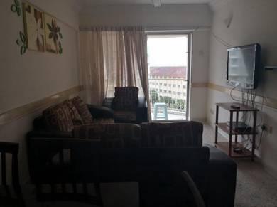 VALUE BUY Apartment Guard Melaka Raya Ujong Pasir Kota Laksaman