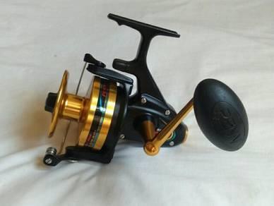 Reel Penn 850ssm spinfisher metal