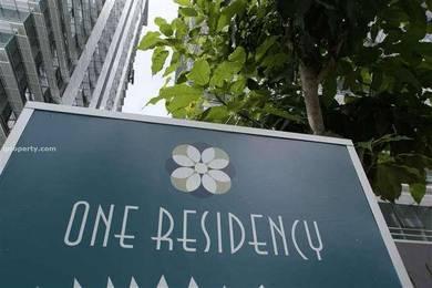Bukit Ceylon One Residency 1800sf 3R2B Fully Furnished