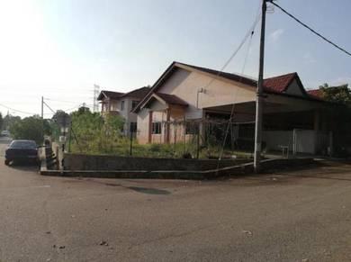 Kuantan Lrg Padang Pemai ( Jln Sg Lembing )