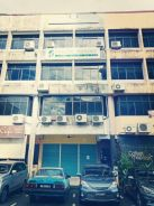 Ground Floor Shoplot for Rent