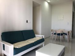 Country Garden Danga Bay / 2 Bed Fully / FREE Bus CIQ / Low Depo
