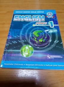 KBSM English Form 1