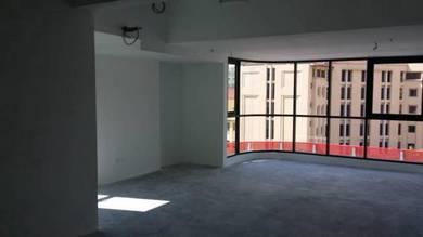 Sunway Geo Avenue Flexi Office Suite (600sf, Bare Unit, Near BRT)