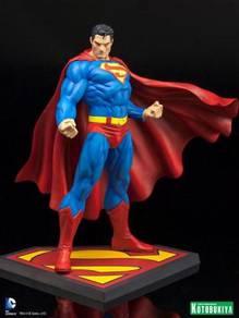 Kotobukiya Artfx Superman For Tomorrow 1/6 Statue