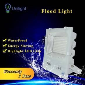 50W LED FloodLight Spot Light