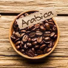 Kopi Arabica Coffee
