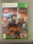 XBOX 360 lord of the rings