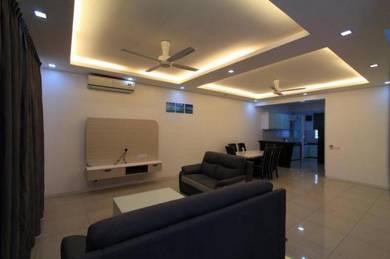 BM Utama/ BMU/ Bukit Minyak Utama 2-sty terrace for Rent