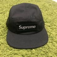 Supreme Nyco Twill Ss19