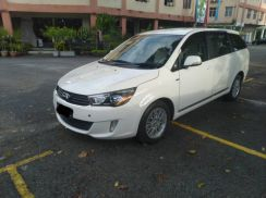 Used Chery Maxime for sale