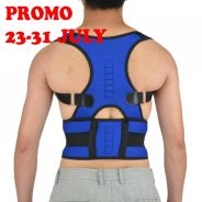 PROM0 Magnetic Posture Corrector Support Vest