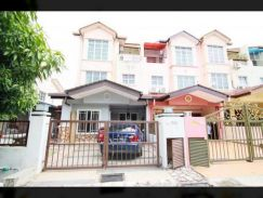 [End Lot] 2.5 Storey Terrace House With Land Puchong Impian, Puchong