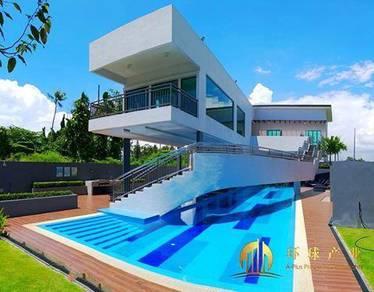 Dutamas Condominium , Bukit Mertajam, cheaper unit