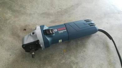 BE&H Bosch GWS060 Angle Grinder Canai Molek