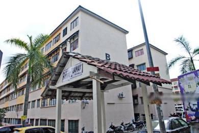 Rampai Idaman Flat, Prima Damansara, Damansara Damai, Renovated