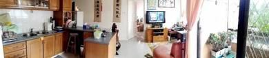 Genting permai resort apartment 3r2b, genting gotang jaya , pahang