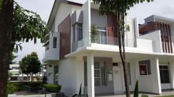 [Loan Rejected Unit] 20 x 75 Double Storey Landed Link House For Sale
