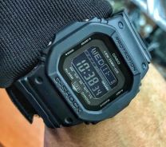 Watch - Casio G SHOCK GLS5600WCL - ORIGINAL