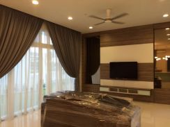 Bangalow sunway rymba hills for rent