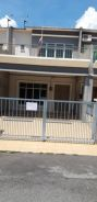 Seremban bandar warisan puteri double storey for rent