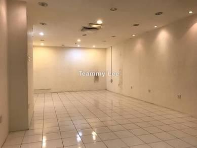 1st floor Sungei Wang Shop Bukit Bintang KL Timessquare