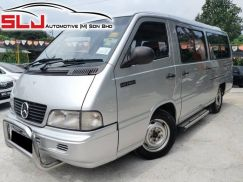 Used Mercedes Benz MB140D for sale