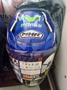 Helmat MHR MotoGP Vr46