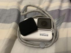 Gopro hero 7 ver.black LIMITED EDITION white