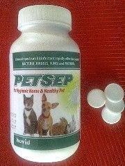 Petsep tablet