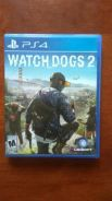 Watch dog 2 ps4