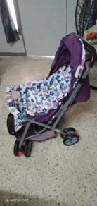Stroller baby new
