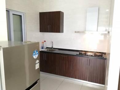 Must rent*Koi Suites Corner unit taman mas puchong prima