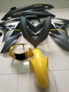 Coverset y15zr mxking