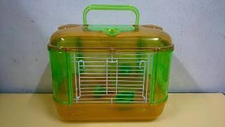 Hc-036 sangkar hamster