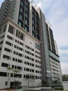 Service Apartment in Persiaran Sepang, Cyber 11, Cyberjaya, Selangor