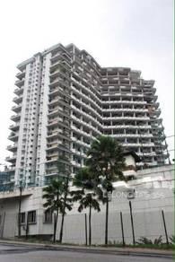 Armanee Terrace Condominium Bandar Damansara Perdana PJ