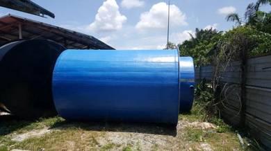 Water Storage Tank ( Aquaculture )