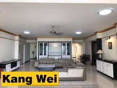 The Regency Super Condominium_High Floor_SeaView_Persiaran Gurney