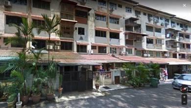 Taman Midah Cheras Ground Floor Townhouse Freehold Landed Renovated