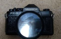YASHICA FX-3 Full Set